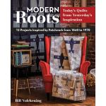 Modern Roots - Today's Quilts from Yesterday's Inspiration by  Modern Quilts - OzQuilts