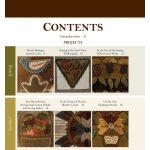 Seasons of Wool Applique by C&T Publishing Applique - OzQuilts