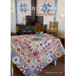 Mystery Quilt Discovery by Quiltmania by Quiltmania Books