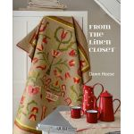 From the Linen Closet by Quiltmania by Quiltmania Books