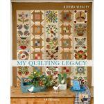 My Quilting Legacy by Quiltmania by Quiltmania Books