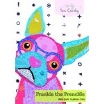 Frankie the Frenchie Pattern by Sew Quirky Bag Patterns - OzQuilts