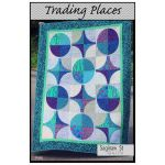 Trading Places Pattern by Saginaw Street Quilt Co Quilt Patterns - OzQuilts