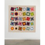 Rock Solid - 13 Stunning Quilts Made with Kona Cottons by Martingale & Company Modern Quilts - OzQuilts
