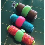 Bobbin & Spool Huggers, Pack of 12 by OzQuilts Thread Accessories - OzQuilts