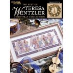 The Best of Teresa Wentzler Christmas Collection by Leisure Arts Christmas - OzQuilts