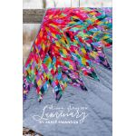 Luminary Quilt by Alison Glass Quilt Patterns - OzQuilts