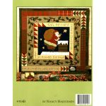 The Night Before Christmas by Art to Heart by Art to Heart Books - OzQuilts