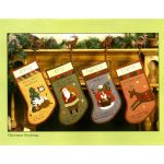The Night Before Christmas by Art to Heart by Art to Heart Christmas - OzQuilts