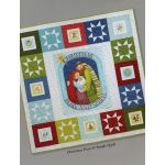 Christmas Pure and Simple by Art to Heart Christmas - OzQuilts