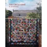 The Circle Game Pattern Booklet by Jen Kingwell by Jen Kingwell Designs Jen Kingwell Designs - OzQuilts