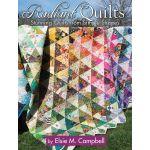 Radiant Quilts by Landauer Publishing Books