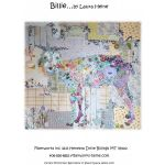 Billie Collage by Fibreworks Inc Collage  - OzQuilts