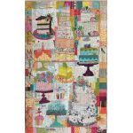 Cake Mix Collage by Fibreworks Inc Collage  - OzQuilts