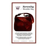 Serenity Shoulder Bag Pattern by ByAnnie Bag Patterns - OzQuilts