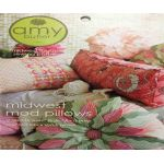 Amy Butler Midwest Mod Pillows by Amy Butler Cushions & Pillows - OzQuilts