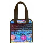 Applique to Go Bag Pattern by Annie UNrein by ByAnnie Organisers - OzQuilts