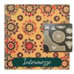 Intermezza Template Set from Millefiori Quilts 3 by OzQuilts Millefiori Book 3  - OzQuilts