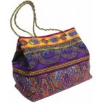 Rumbleford Bag Pattern by Quilt Woman Bag Patterns - OzQuilts