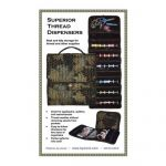 Superior Thread Dispensers Pattern by ByAnnie Organisers