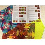 Matilda's Own Pineapple Playtime Patchwork Template Set by Matilda's Own Quilt Blocks - OzQuilts