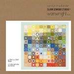 Wainwright Quilt Pattern by  Applique - OzQuilts