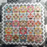 Bring Me Flowers Booklet by Jen Kingwell by Jen Kingwell Designs Jen Kingwell Designs - OzQuilts