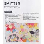 Smitten Pattern by Lucy Carson Kingwell by Jen Kingwell Designs Jen Kingwell Designs