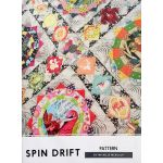 Spin Drift Pattern by Michelle McKillop by Jen Kingwell Designs Jen Kingwell Designs