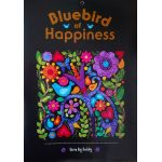 Bluebird of Happiness Quilt Pattern by Karen Kay Buckley by Karen Kay Buckley Applique - OzQuilts