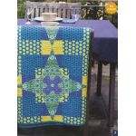 Dot Crazy by  Books - OzQuilts
