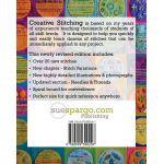 Creative Stitching Second Edition by Sue Spargo Sue Spargo - OzQuilts