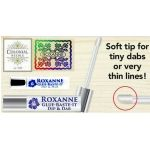 Roxanne Glue Baste It Dip and Dab - Refillable by Roxanne  Glue - OzQuilts