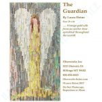 The Guardian Angel Collage Pattern by Fibreworks Inc Collage  - OzQuilts