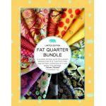 Tula Pink Throwback 2017<br>20 Fat Quarter Bundle by Free Spirit by Tula Pink Pre-Cut Fabrics