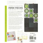 The Quilter's Paper-Piecing Workbook by Fons & Porter  Books - OzQuilts