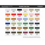 Wonderfil DecoBob Soft Purple  (DB308) Thread 2000 Metres by Wonderfil  DecoBob 80wt Cottonised Poly - OzQuilts