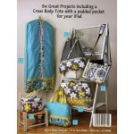 Trendy Totes & Carryalls by Taylor Made Designs Books - OzQuilts