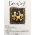 Wonderfil Decobob Thread Colour Chart by Wonderfil Colour Card Booklets Thread Colour Charts - OzQuilts