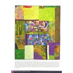 15 Minutes of Play - Improvisational Quilts by C&T Publishing Modern Quilts - OzQuilts