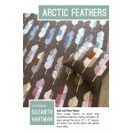 Arctic Feathers Quilt Pattern by Elizabeth Hartman by Elizabeth Hartman Quilt Patterns - OzQuilts