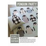Penguin Party Quilt Pattern by Elizabeth Hartman by Elizabeth Hartman Quilt Patterns - OzQuilts