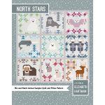 North Stars Quilt Pattern by Elizabeth Hartman by Elizabeth Hartman Quilt Patterns - OzQuilts