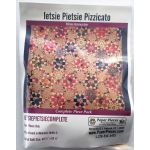 Paper Piecing Pack For Ietsie Pietsie Pizziccato by Paper Pieces Paper Pieces Kits & Templates - OzQuilts