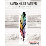 Aviary Quilt Pattern by  Quilt Patterns - OzQuilts