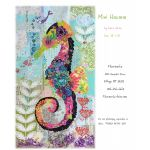Mini Havana Collage Quilt Pattern by Fibreworks Inc Collage  - OzQuilts