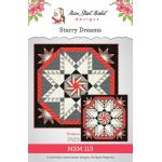 Starry Dreams Quilt Pattern by  Quilt Patterns - OzQuilts