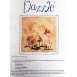 Wonderfil Dazzle Thread Colour Chart by Wonderfil  Thread Colour Charts - OzQuilts