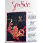 Wonderfil Spotlite Thread Colour Chart by Wonderfil  Thread Colour Charts - OzQuilts