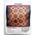 Intermezzo Quilt Paper Piecing Pack From Millefiori 3 by Willyne Hammerstein  - (No Pattern) by Paper Pieces Paper Pieces Kits & Templates - OzQuilts